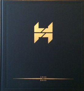 The history of Hagen   L'histoire d'Hagen