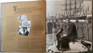 The history of Hagen | L'histoire d'Hagen