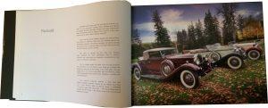 A car collector's story   L'histoire d'un collectionneur de voitures