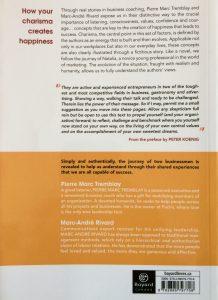 Self-help for entrepreneurs | L'auto-assistance pour les entrepreneurs